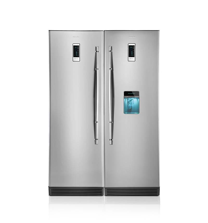 آرینا کالا - فروشگاه تخصصی خرید آنلاین لوازم خانگی صفحه جزييات ...یخچال فريزرهیمالیابتا 8 كشو نوفراست 440 - NR440-350 - NF350 هیمالیا