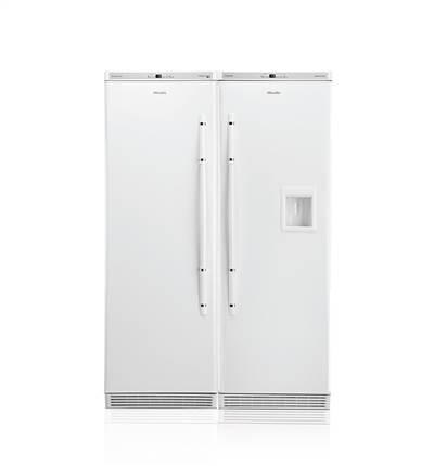 آرینا کالا - فروشگاه تخصصی خرید آنلاین لوازم خانگی جستجویخچال مدل 17 فوت R460 فريزر مدل نوفراست 8 كشو لوكس NF350 AEG هیمالیا