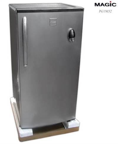 آرینا کالا - فروشگاه تخصصی خرید آنلاین لوازم خانگی ویترین طبقه بندیماشین يخچال 9 فوت مدل PG-1M52 مجیک