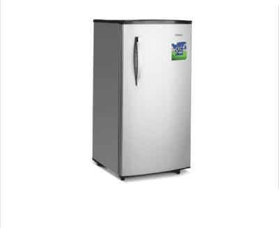 آرینا کالا - فروشگاه تخصصی خرید آنلاین لوازم خانگی ویترین طبقه بندیمینی یخچال 9 فوت مدل (TM-919-150) ایستکول