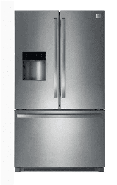 آرینا کالا - فروشگاه تخصصی خرید آنلاین لوازم خانگی چاپ صفحهیخچال فریزر درب فرانسوی مدل FR-6322 دوو
