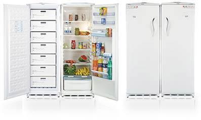 آرینا کالا - فروشگاه تخصصی خرید آنلاین لوازم خانگی صفحه جزييات ...یخچال فریزر 26 فوت دوقلو مدل (PR350CM-PF320M) فیلور